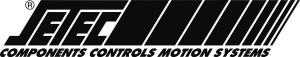Logo SETEC+scritta INGL nero